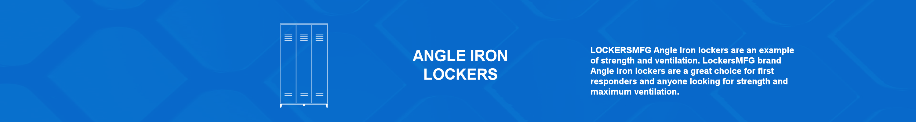Angle Iron DiamondBackground