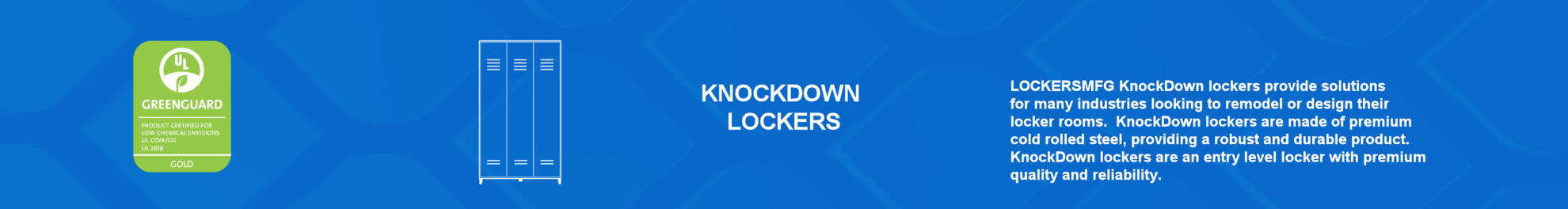 Knock Down DiamondBackground