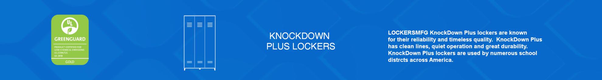Knock Down Plus DiamondBackground